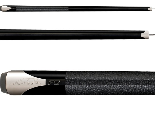 Predator P3 With Comfort Grip Poolcues Com
