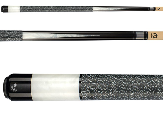Mcdermott M54a Professional Series African Gecko Cue
