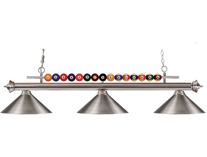 Game Room Lighting Billiard Table Lights And Accent