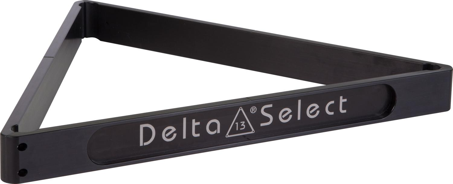 Delta 13 Select Aluminum Rack Poolcues Com