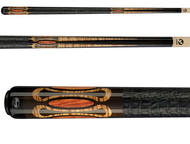 Viking Cues A651 Billiards Com