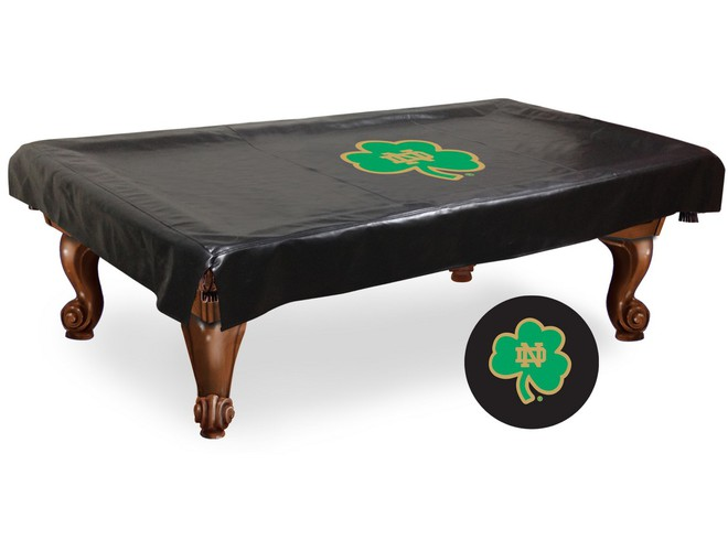 Ncaa Licensed Pool Table Covers Billiards