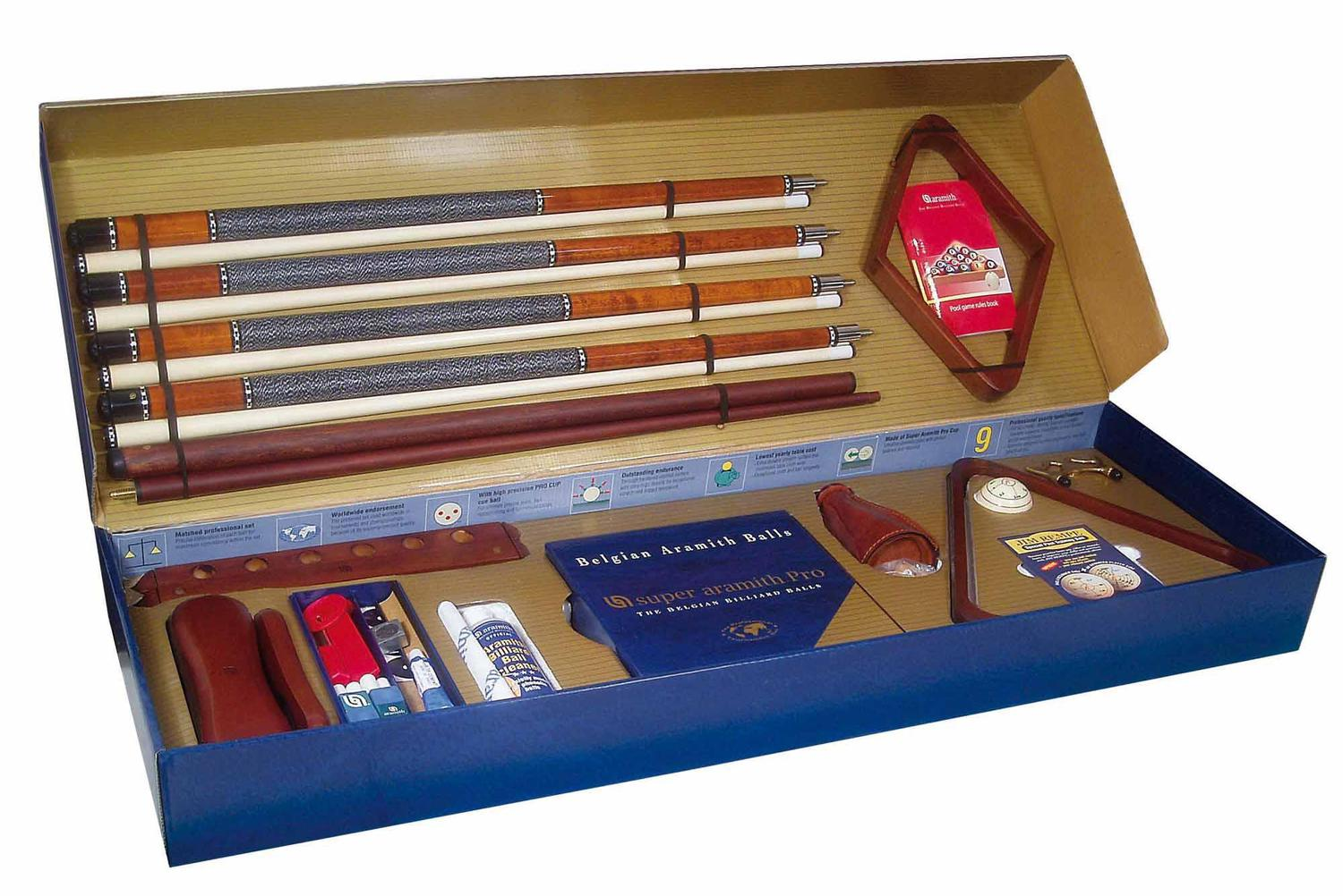 Game Room Gt Pool Cue Amp Ball Sets Billiards Com