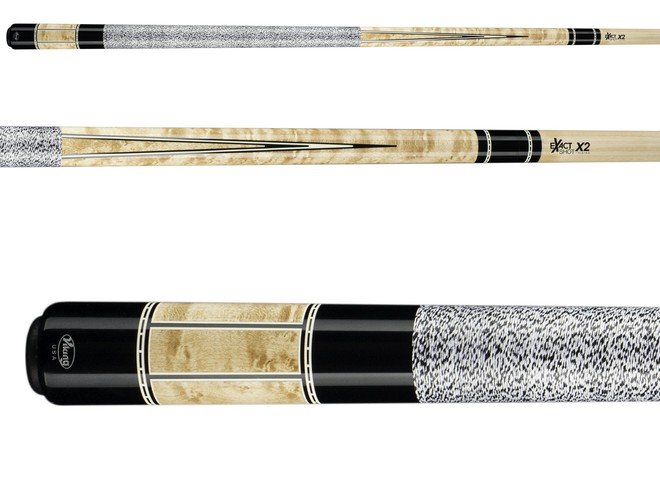 Viking Cues Ex161 Poolcues Com