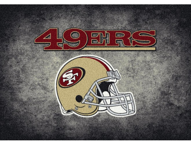 Imperial Usa Officially Licensed Nfl Distressed Area Rugs