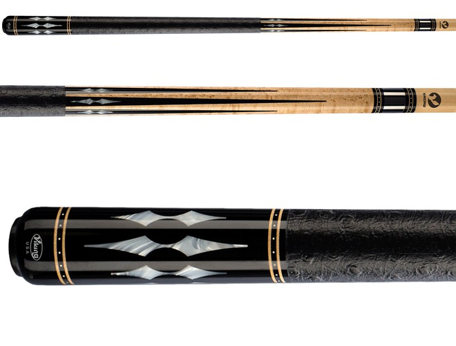 Viking Cues A621 Poolcues Com