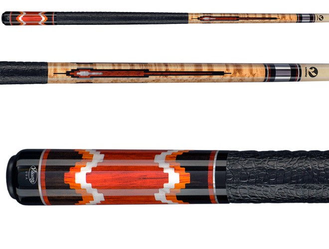Viking Cues A771 Poolcues Com
