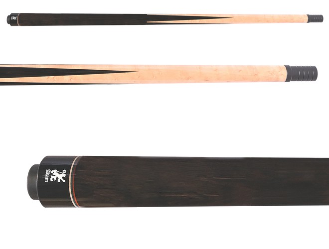 Elite EP36 Pool Cue w// Many Extras and FREE Shipping