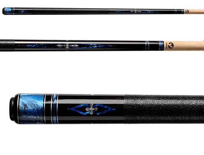 Viking Cues A543 Poolcues Com
