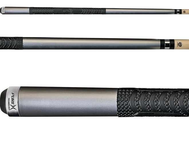 Players Pure-X HXT72 Pool Cue w// FREE Shipping