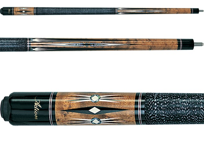 Action exotics 54 - Action pool cue cases ...