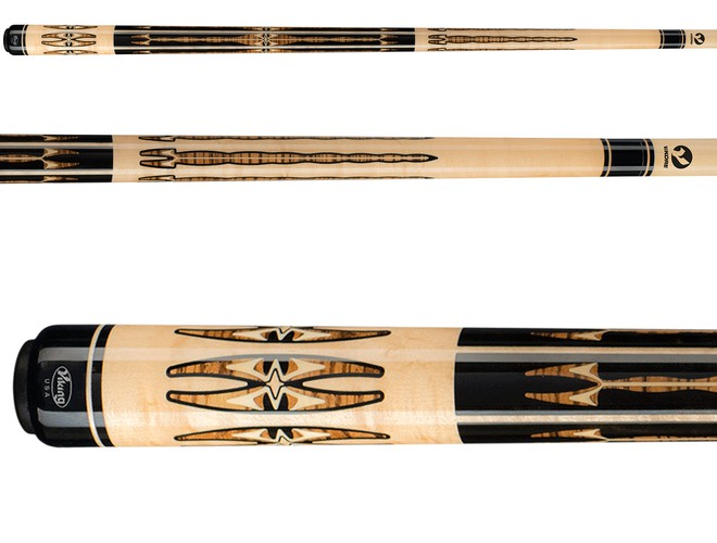 Viking Cues A971 Billiards Com