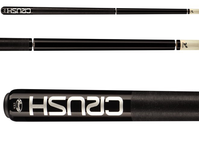 Viking Cues Crush Break Jump Cue Poolcues Com